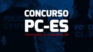 Concurso PC-ES