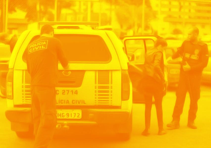 Polícia Civil do Distrito Federal
