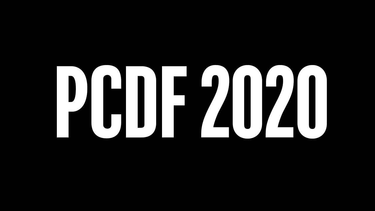 Concurso PCDF 2020