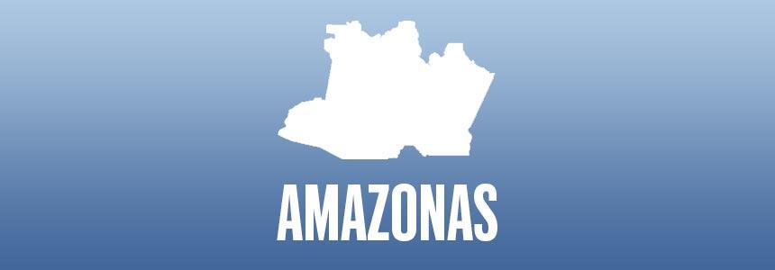 Concursos policiais no Amazonas
