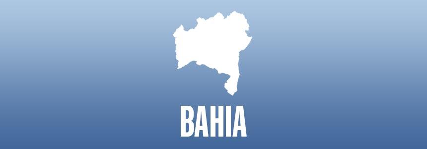 Concursos Policiais na Bahia