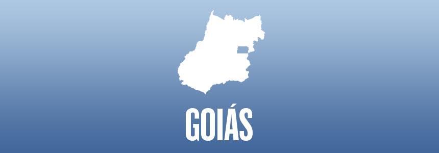 Concursos Policiais em Goiás
