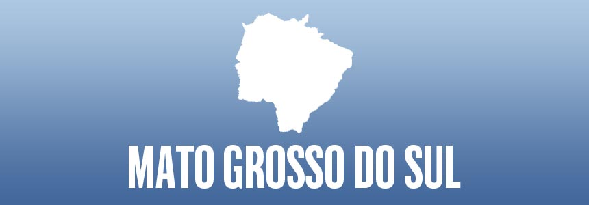 Concursos Policiais no Mato Grosso do Sul