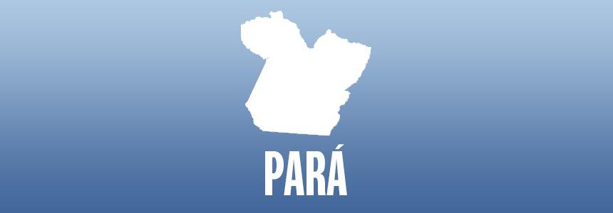 Concursos Policiais no Pará