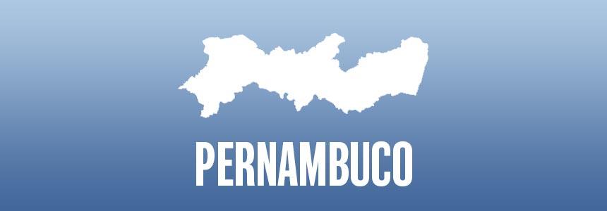 Concursos Policiais em Pernambuco