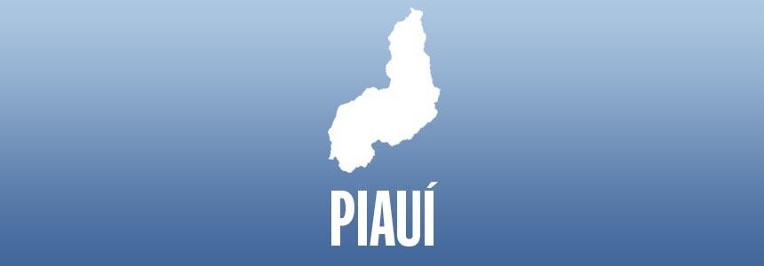 Concursos Policiais no Piauí
