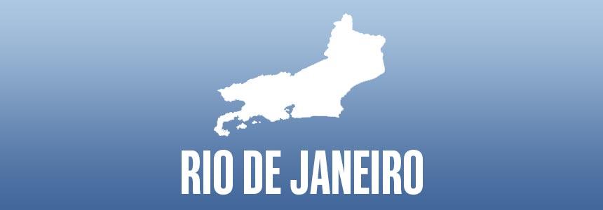 Concursos Policiais no Rio de Janeiro