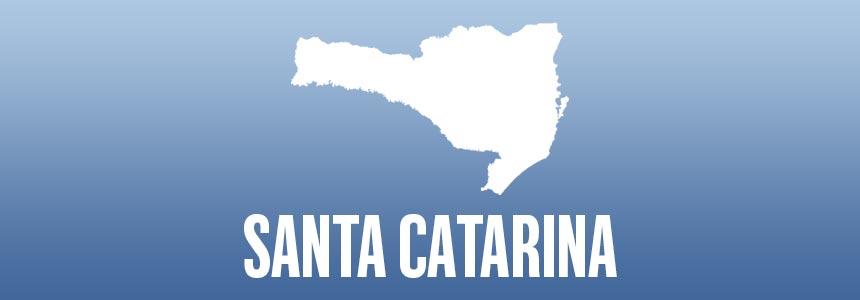 Concursos Policiais em Santa Catarina