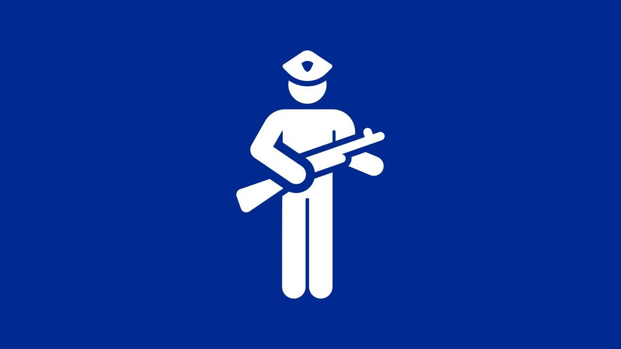 Atribuições do Soldado PMERJ