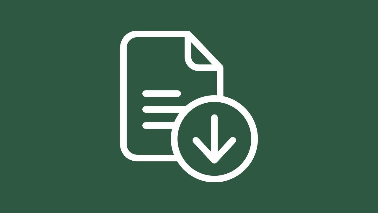Download de materiais - Escrivão PCDF