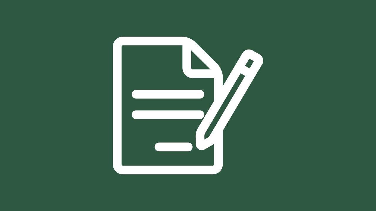 Redação do Concurso Escrivão PCDF