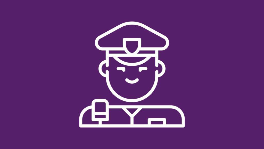 Trabalho Policial
