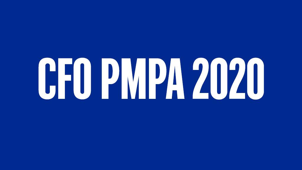 Concurso CFO PMPA 2020