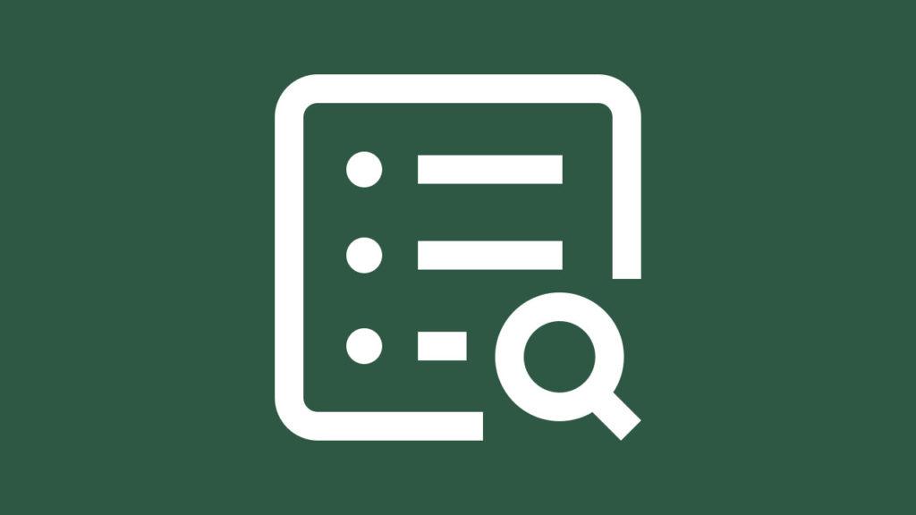 Conteúdo Programático - Concurso DEPEN