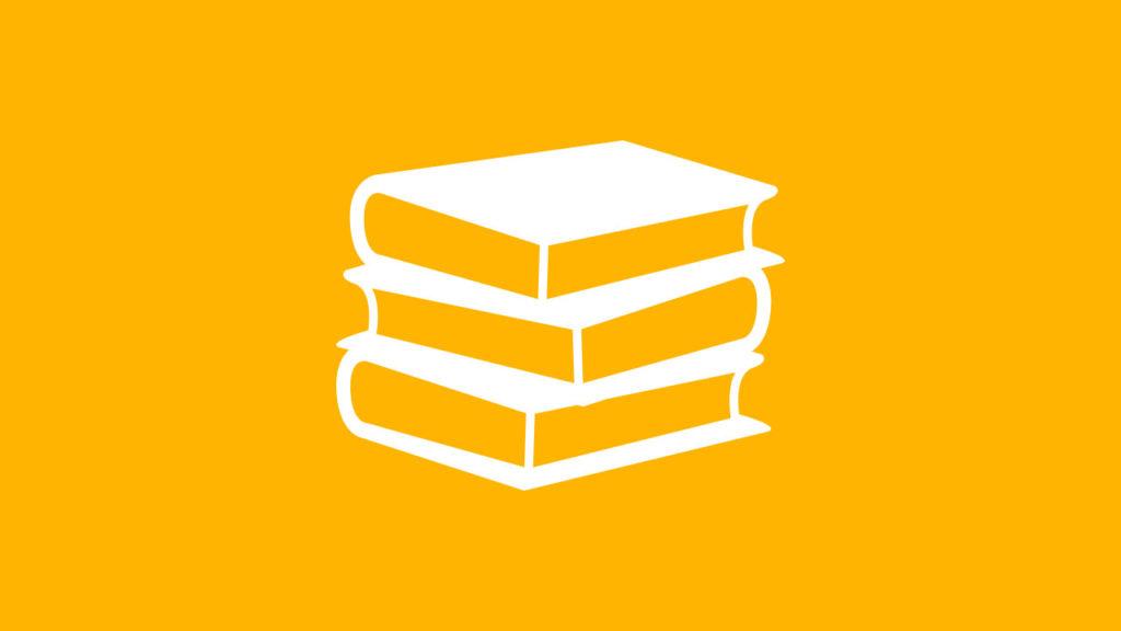 Livros de Português para concurso