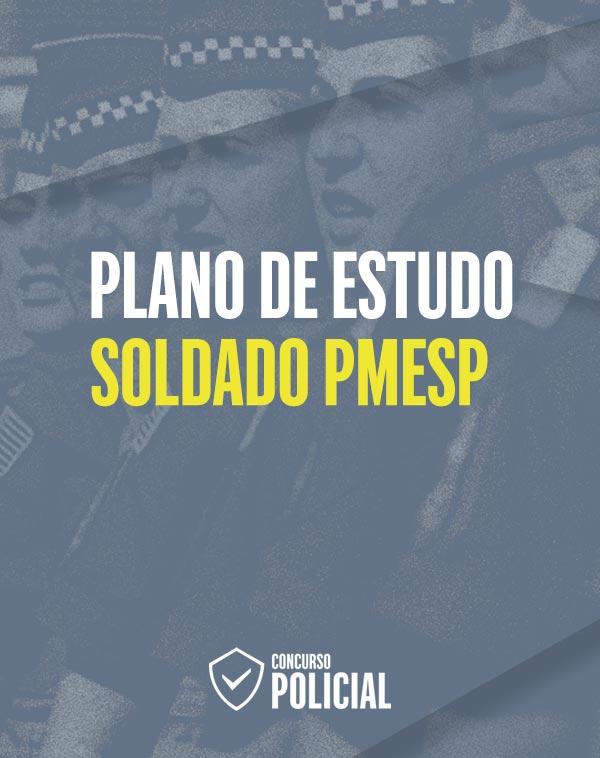 Plano de Estudo PMESP