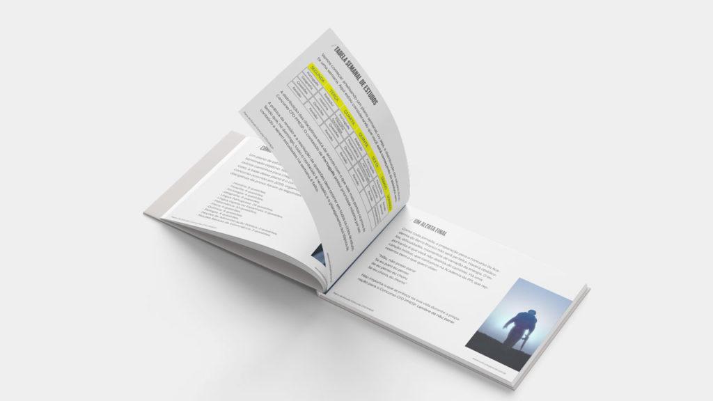 Plano de Estudo CFO PMESP