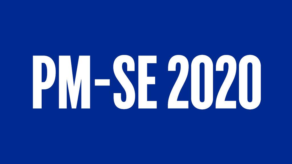 Concurso PM-SE 2020