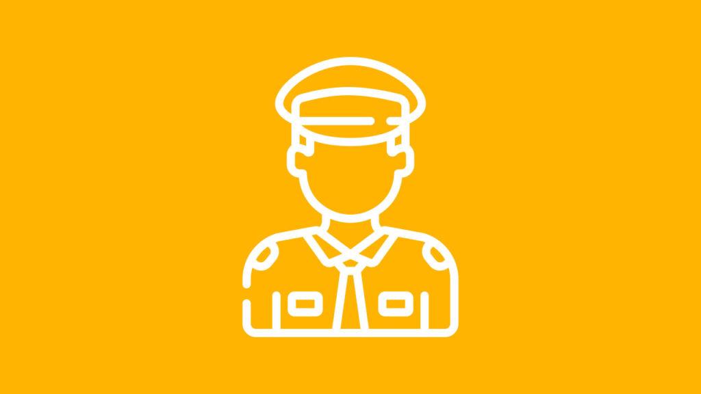 Ser policial