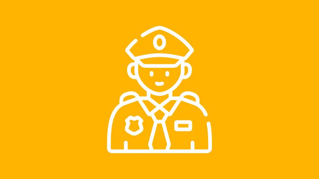 Conteúdo do Concurso da Polícia