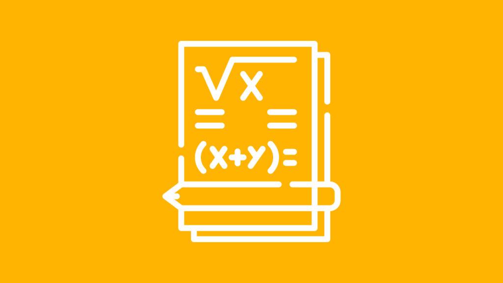 Assuntos de matemática que caem no concurso da polícia
