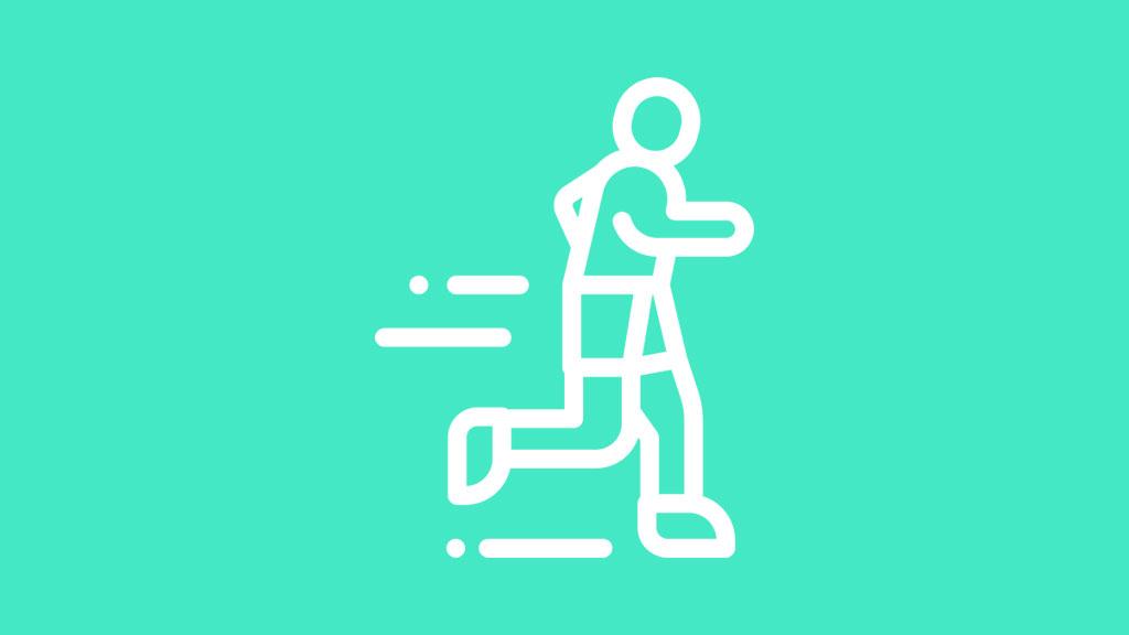 Teste Físico - Corrida de 12 minutos