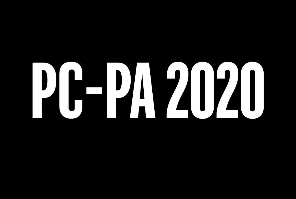 Concurso PC-PA 2020