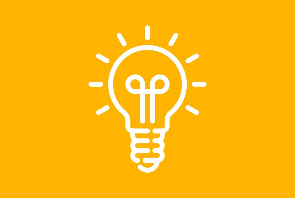 Iluminação no ambiente de estudo