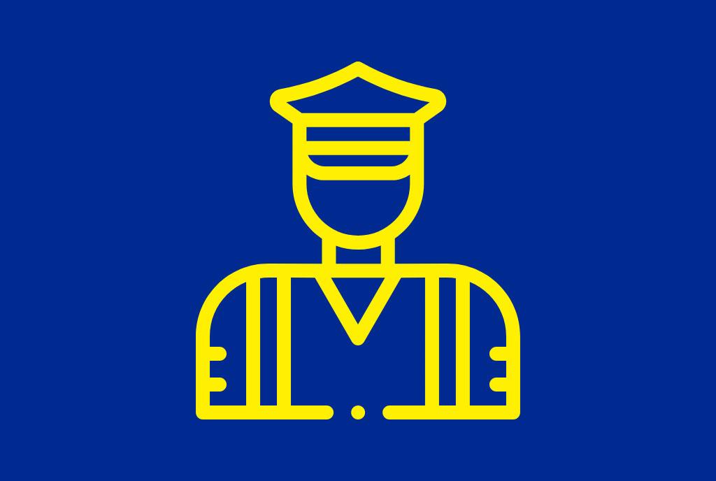 Atribuições do Policial Rodoviário Federal