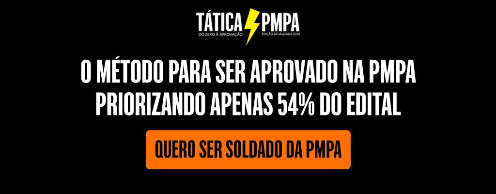 Curso Tática PMPA