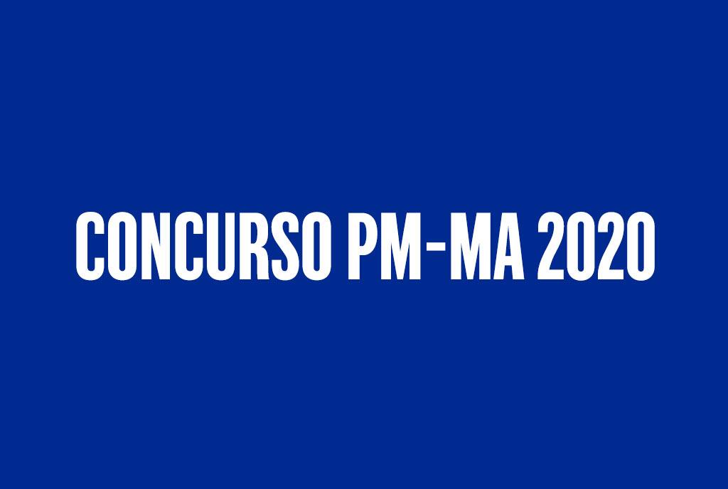 Concurso PMMA 2020